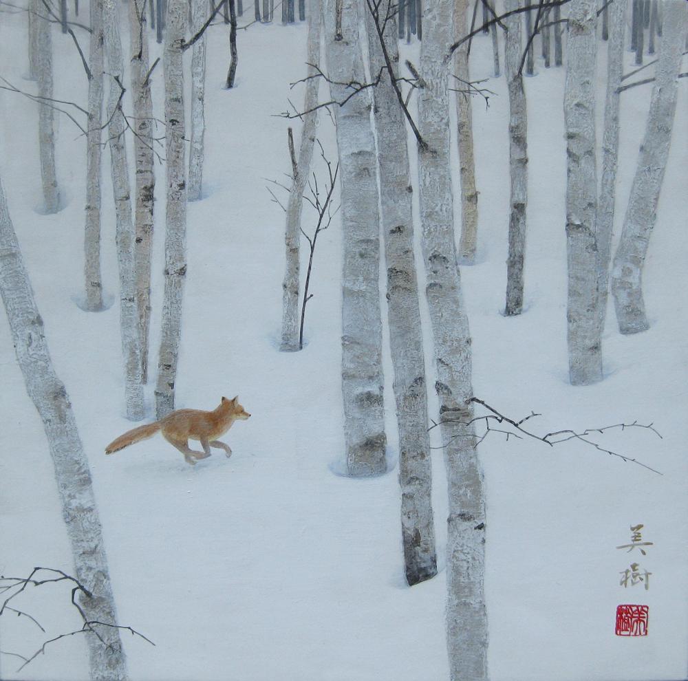 S3 北狐