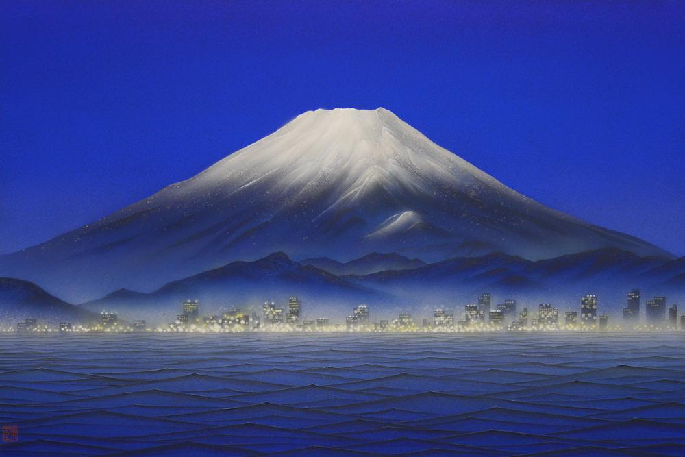 富嶽-M30